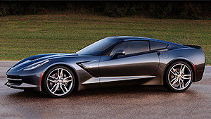 Chevrolet: Behind-The-Scenes Content for the Anthem New Roads Campaign: Corvette, Spark, Impala, Volt, Sonic & Trax