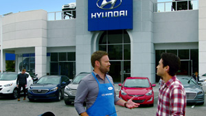 Hyundai Hot Deals