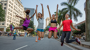 UNIT PHOTOGRAPHY – Nike Brazil