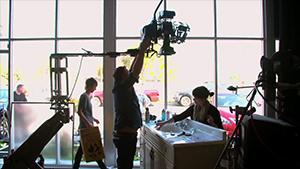 Clorox Behind-the-Scenes