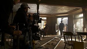 GEICO Behind-the-Scenes